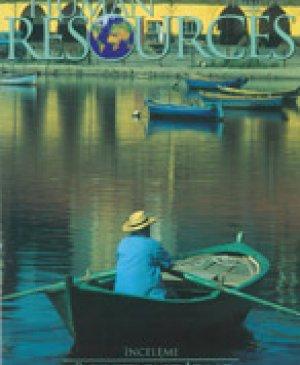 hr dergi Temmuz - Ağustos 1997 sayısı
