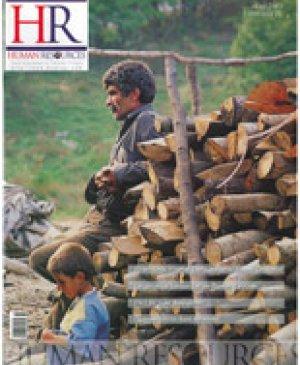 hr dergi Ekim 2003 sayısı