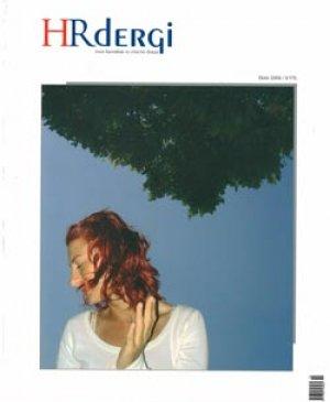 hr dergi Ekim 2006 sayısı