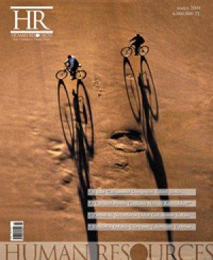 hr dergi Mayıs 2004 sayısı