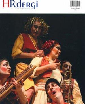 hr dergi Şubat 2006 sayısı