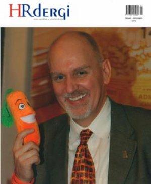 hr dergi Nisan 2006 sayısı