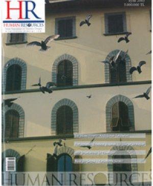 hr dergi Eylül 2003 sayısı
