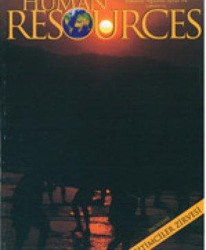 Temmuz - Ağustos 1998 sayısı