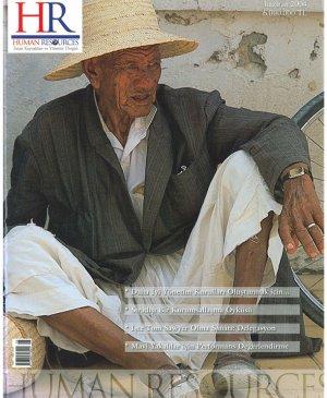 hr dergi Haziran 2004 sayısı