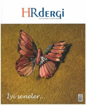 Ocak 2007 sayısı