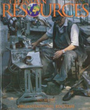 hr dergi Şubat 1998 sayısı