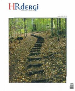 hr dergi Aralık 2006 sayısı