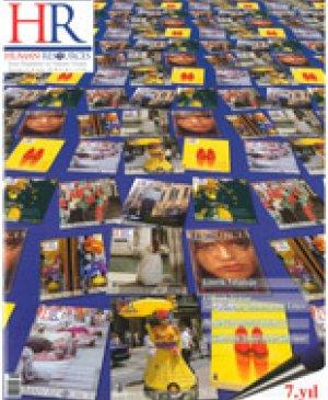 hr dergi Kasım 2002 sayısı