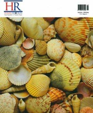 hr dergi Temmuz - Ağustos 2005 sayısı