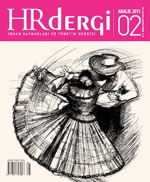 hr dergi Aralık 2013 sayısı