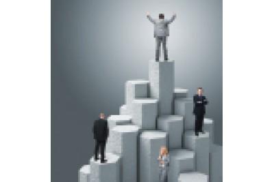 Terfiye dayalı yetenek yönetimi: İşe aldığınız her çalışan merdivenin son basamağına kadar tırmanmalı mı?