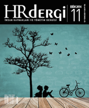 hr dergi Ekim 2014 sayısı