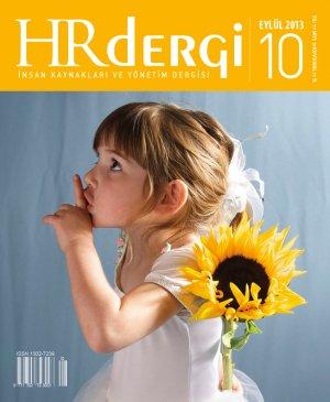 hr dergi Eylül 2013 sayısı