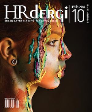 hr dergi Eylül 2014 sayısı