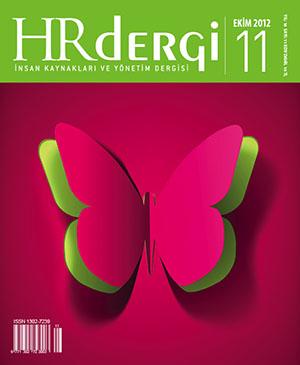 hr dergi Ekim 2012 sayısı