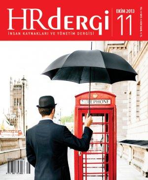 hr dergi Ekim 2013 sayısı