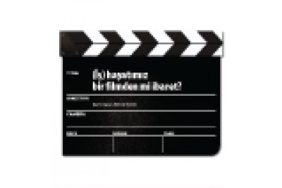 (İş) hayatımız bir filmden mi ibaret?