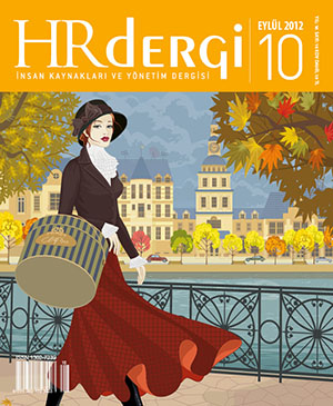 hr dergi Eylül 2012 sayısı