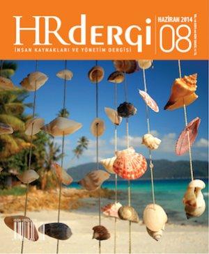 hr dergi Haziran 2014 sayısı