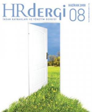 hr dergi Haziran 2008 sayısı