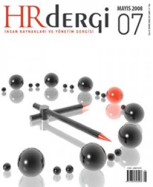 hr dergi Mayıs 2008 sayısı