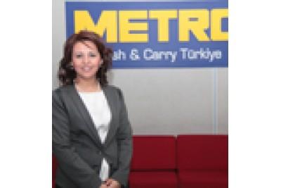 Metro Türkiye, yeni yöneticilerinin yaşamını İç Mentörlük programı ile kolaylaştırıyor
