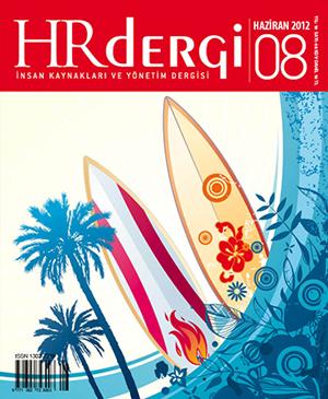hr dergi Haziran 2012 sayısı