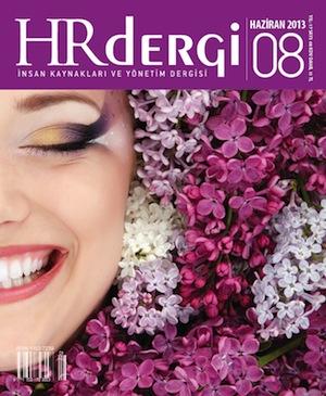 hr dergi Haziran 2013 sayısı