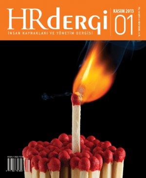 hr dergi Kasım 2013 sayısı