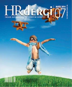 hr dergi Mayıs 2014 sayısı