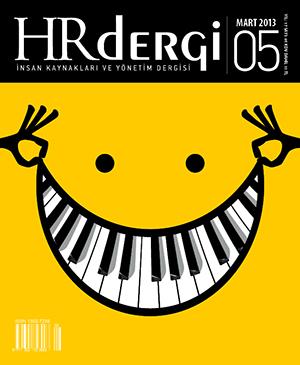 hr dergi Mart 2013 sayısı
