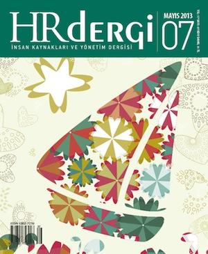 hr dergi Mayıs 2013 sayısı