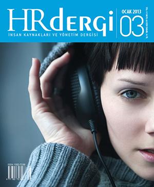 hr dergi Ocak 2013 sayısı