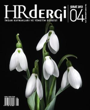 Şubat 2013 sayısı