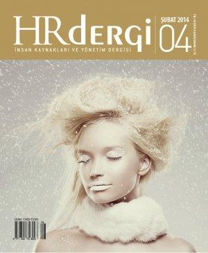 hr dergi Şubat 2014 sayısı