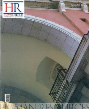 hr dergi Ekim 2004 sayısı