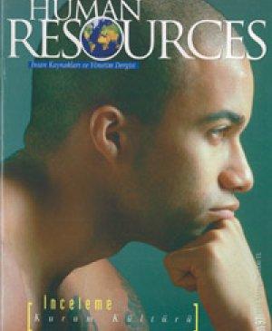 hr dergi Nisan 1997 sayısı