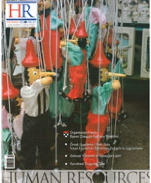 hr dergi Temmuz - Ağustos 2002 sayısı