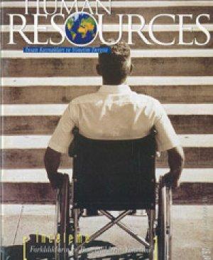 hr dergi Şubat 1997 sayısı