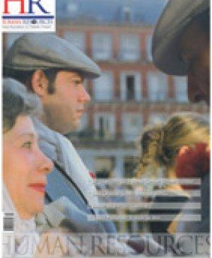 hr dergi Aralık 2003 sayısı