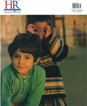 hr dergi Haziran 2005 sayısı