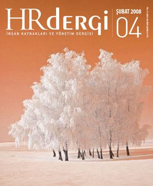 Şubat 2008 sayısı