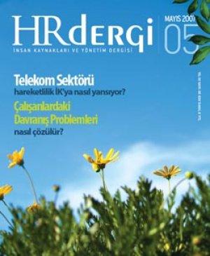 hr dergi Mayıs 2007 sayısı