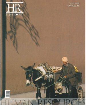 hr dergi Aralık 2004 sayısı