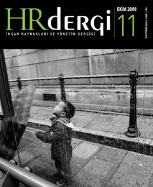 hr dergi Ekim 2008 sayısı