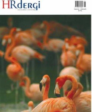 hr dergi Haziran 2006 sayısı