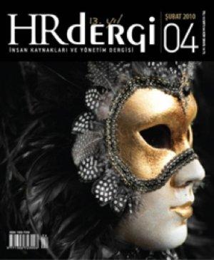 hr dergi Şubat 2010 sayısı