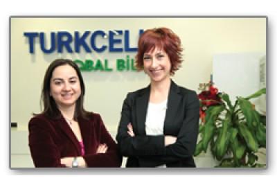 """Avrupa'dan büyük bir unvan alarak dönen Turkcell Global Bilgi'nin genç ekibi: """"İK olarak şirketin finansal sonuçlarına yarattığımız katkıyı"""