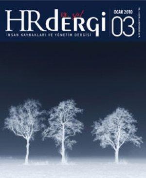 hr dergi Ocak 2010 sayısı